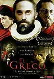 El Greco *** Europe Zone ***