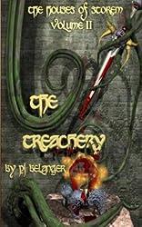 [ The Treachery Belanger, Pj ( Author ) ] { Paperback } 2010