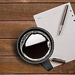 Alaskan Malamute Coffee Mug Ceramic - Alaskan Malamute Colorful Mugs, Black Mug, Tea Cup 15oz A Little Gift For Friends 6