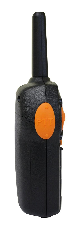 importado cubre hasta 10 km Stabo Elektronik Walkie Talkies Frecomm 100 20100