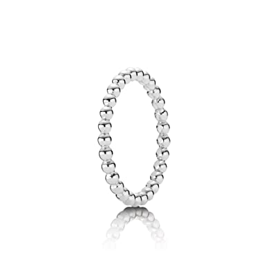 494d98100 Amazon.com: Pandora Eternal Clouds Ring 190615-54 Size 7: Jewelry