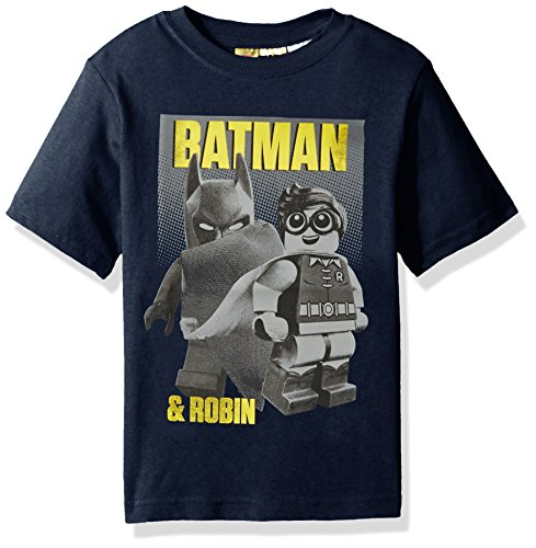 DC Comics Boys Lego Batman T-Shirt at Gotham City Store
