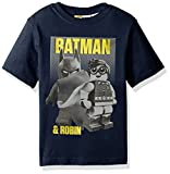 DC Comics Boys Lego Batman T-Shirt