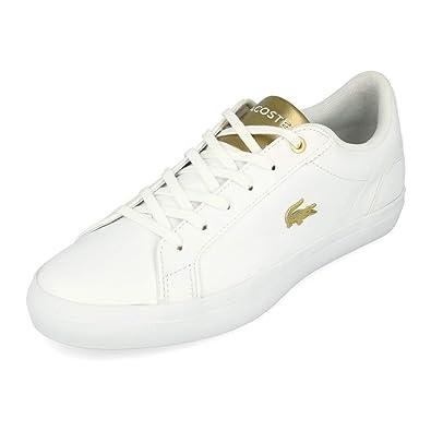 1 Qsp Gold 40 Lerond Cfa 5Chaussures 119 White Lacoste W2bEDHIYe9