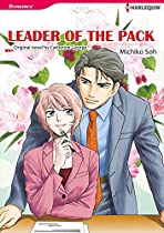 [50p Free Preview] Leader Of The Pack (harlequin Comics)