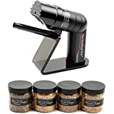 PolyScience The Smoking Gun Handheld Smoker With Classic Smokehouse Assortment