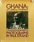 Ghana: An African Portrait