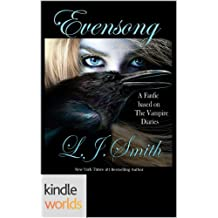The Vampire Diaries: Evensong: Paradise Lost (Kindle Worlds)