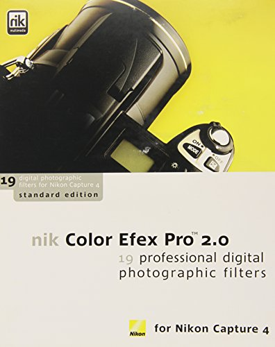 color efex pro - 7