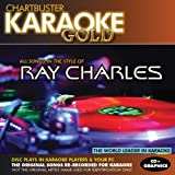 Karaoke Gold: Songs in the Style of Ray Charles