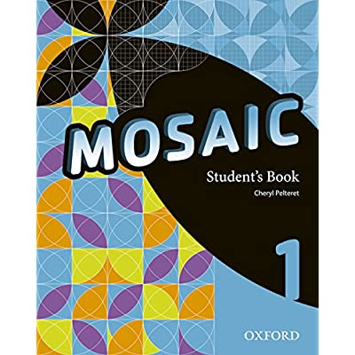 (14).MOSAIC 1ºESO.(STUDENTS BOOK)