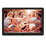 Best Digital Picture Frames - Aazomba 10 Inch Digital Photo Frame with High Review