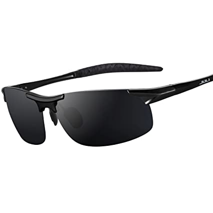 3d369a6b163 Amazon.com   JULI Polarized Sunglasses