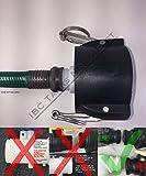 UKC 275/330 IBC FOOD GRADE Tote Drain Adapter