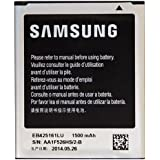 Samsung 1500mah LI-on EB425161LU Battery Foor S3 mini/S7562/S7582/S7562i