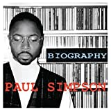 Paul Simpson - Biography (Song & Remix Compilation)