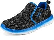 DREAM PAIRS Kids Sneakers Boys Girls Breathable Running Walking Tennis Shoes