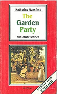 Paperback The Garden Party/the Woman at the Store/the Canary [Italian] Book