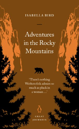 (Adventures in the Rocky Mountains (Penguin Great Journeys))