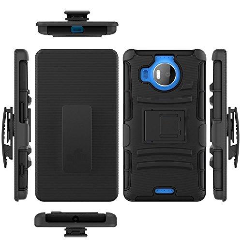 the best attitude ca685 f5cfa Smartfix(TM) Nokia Microsoft Lumia 950 XL Case, Heavy Duty - Import ...