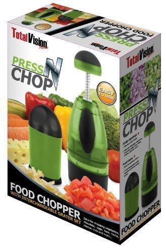 press n chop - 3