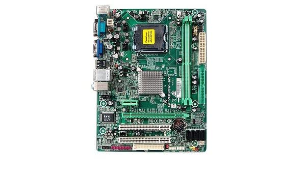 Biostar GF7050V-M7 Nvidia SMBus 64Bit
