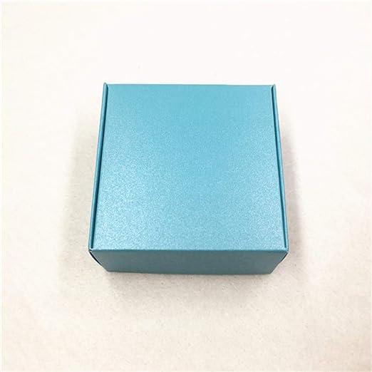 Caja Regalo Bonitas Para 20pcs Cajas De Almacenamiento De Cartón ...