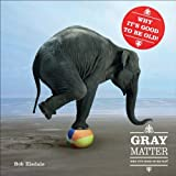 img - for Gray Matter: Why It's Good to Be Old! by Bob Elsdale (2006-08-01) book / textbook / text book