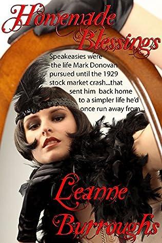book cover of Homemade Christmas