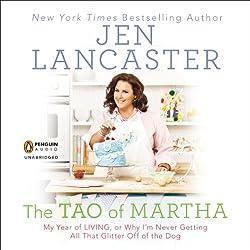 The Tao of Martha