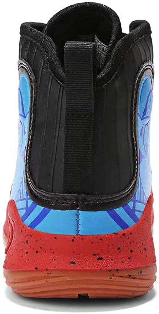 Chaussures De Basket Homme Femme Chaussures De Sport-Basketball Antid/érapantes Mode Chaussures de Sports Fitness Shoes