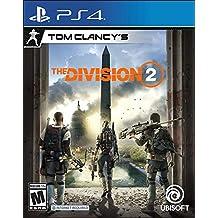 Ubisoft Tom Clancy's The Division 2, PS4 vídeo - Juego (PS4, PlayStation 4, Acción, Modo multijugador, M (Maduro)) - Standard Edition
