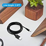 IBERLS 5V Charging Cable Replacement for Lelo