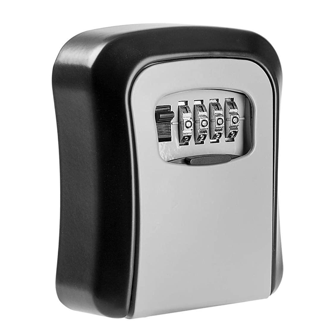 克服する非公式悪意MERCURY Key Cabinet(キーケース) アイボリー C110IV