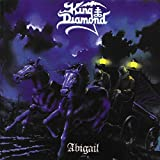 Abigail by KING DIAMOND (1997-11-11)