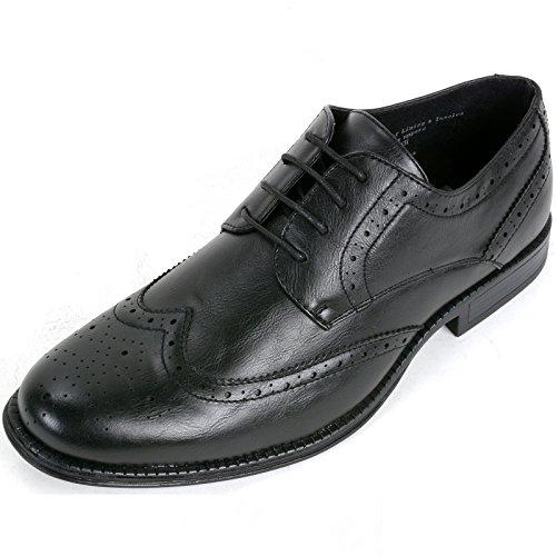 Alpine Swiss Men S Shoes Review