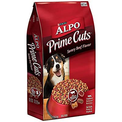 Nestle Purina Petcare 11202 Alpo Prime Cuts For Pets, 16-Pound