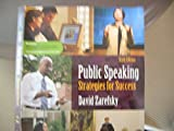 Public Speaking 6th Edition
