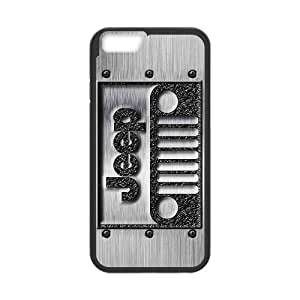 iPhone 6 Plus 5.5 Inch Cases Cell Phone Case Cover Jeep Car Logo A5A5729842