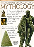 Ultimage Encyclopedia of Mythology, Arthur Cotterell, 1572154403