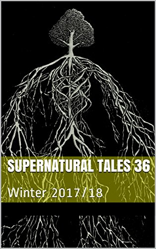 Supernatural Tales 36: Winter - Chislett Michael