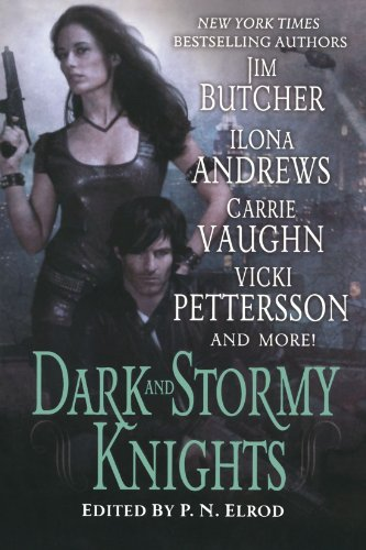 Dark and Stormy Knights (Dark Knight Collection)