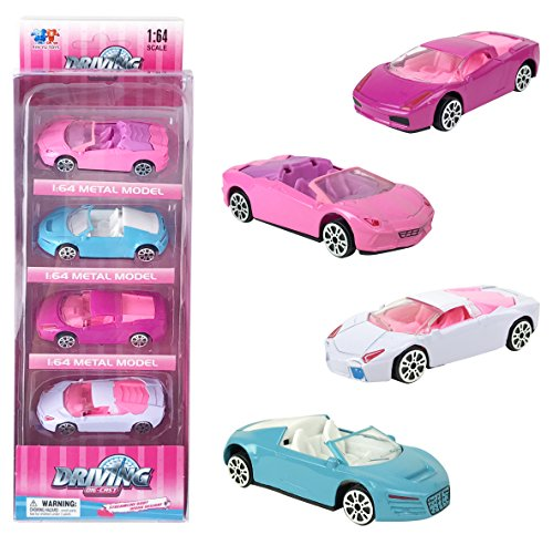 cars gift pack - 9