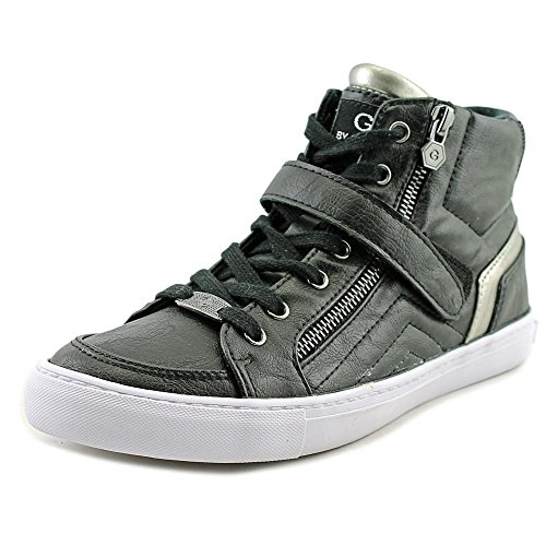 G by GUESS Ojay Women US 6.5 Black Sneakers HpO8fRAq