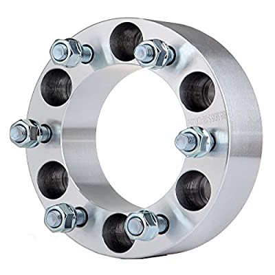 ECCPP Compatible fit for Wheel Spacer Infiniti, Wheel Spacers 6 Lug 2
