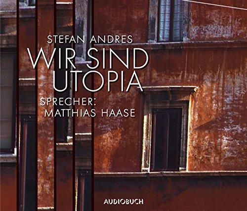 Wir sind Utopia 3 CDs