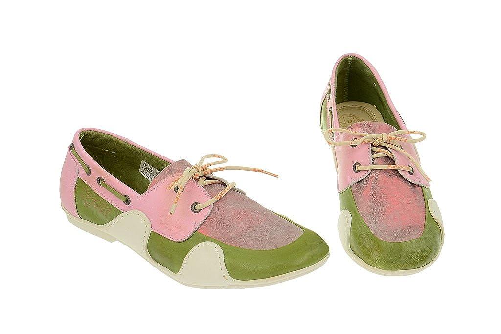 Eject Damenschuhe - Sayaka sportliche Schnür- Halbschuhe Sayaka - 85f8e0