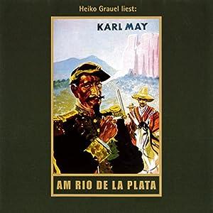 Am Rio de la Plata (El Sendador 1) Hörbuch
