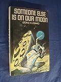 Somebody Else Is on the Moon, George Leonard, 0679506063