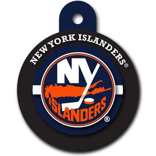 New York Islanders Dog Tag